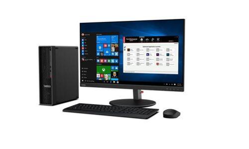 PC Lenovo ThinkStation P340