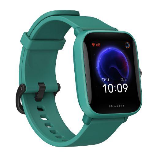 Chytré hodinky Amazfit Bip U Green 6972596102182