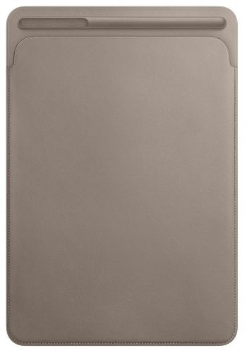 Pouzdro Apple Leather Sleeve pro Apple iPad Pro 10.5""