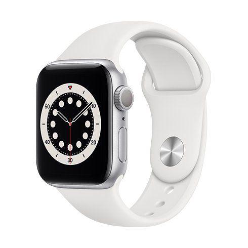 Chytré hodinky Apple Watch S6, 40mm