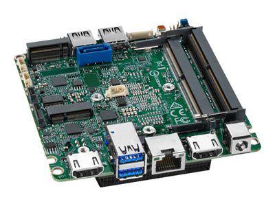 Intel Next Unit of Computing Board NUC7i5DNBE - Základní deska
