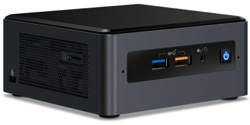PC Intel NUC [BOXNUC8i5BEH2]