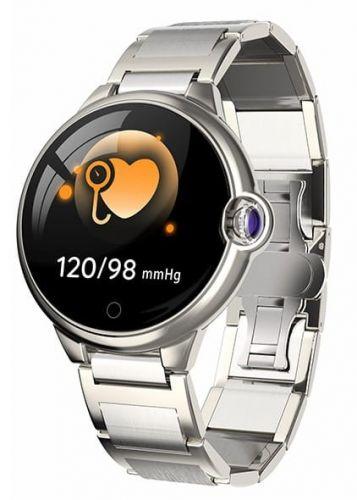 Chytré hodinky GARETT Women Karen