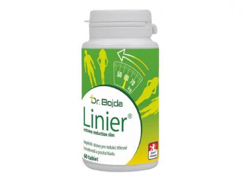 JANKAR PROFI S.R.O. Linier extreme reduction slim 60tbl cena od 400 Kč