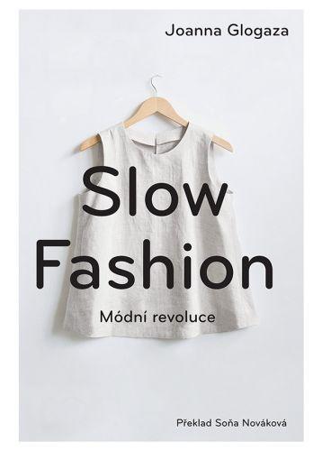 Joanna Glogaza: Slow fashion cena od 284 Kč