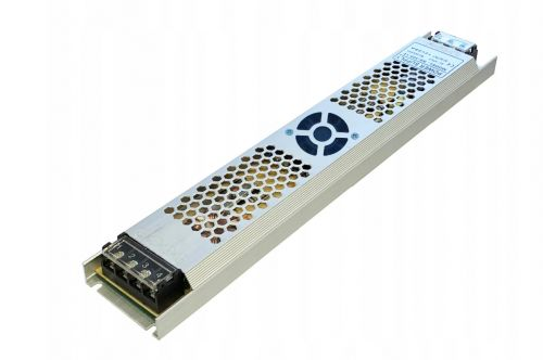 MILIO Napájecí zdroj modulový SUPER SLIM - IP20 - 300W