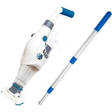 Vysavač do bazénu NetSpa Cleaner Super Vac – Wirless Vacuum