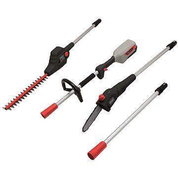 Nůžky na živý plot Scheppach BPT 700-40 Li