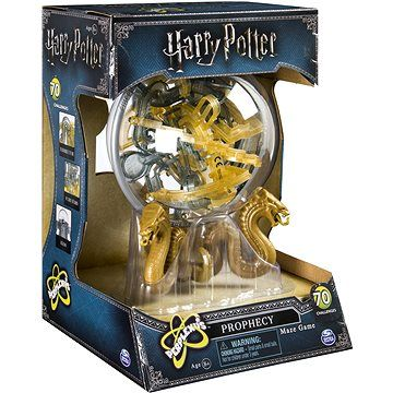 Spin Master SMG Perplexus Harry Potter