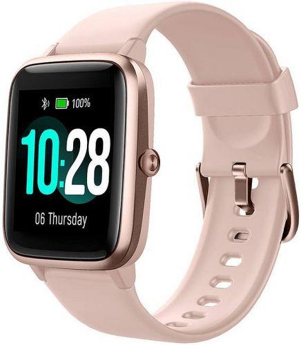 Ulefone Watch růžové