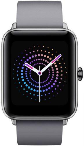 Ulefone Watch Pro šedé