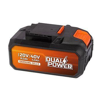 Náhradní akumulátor POWERPLUS POWDP9040