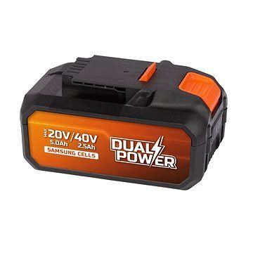 Akumulátor POWERPLUS POWDP9037