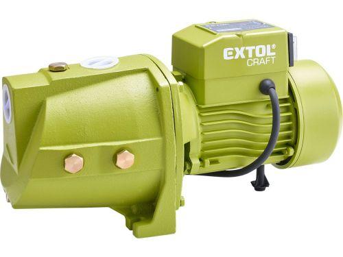 EXTOL CRAFT 414262 - čerpadlo proudové, 500W