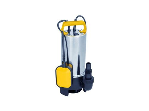 Proteco čerpadlo ponorné 1100W, 15500L/hod