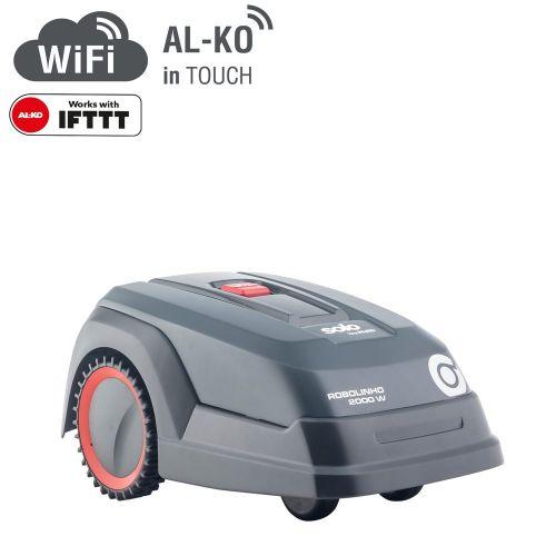 AL-KO Robotická sekačka Robolinho® 2000 W