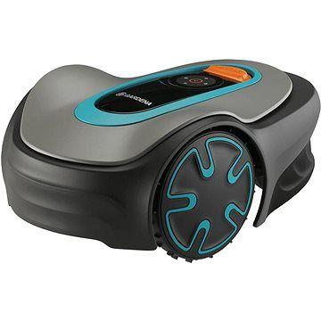 Robotická sekačka Gardena SILENO minimo 500