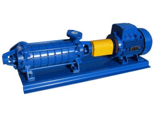 Odstředivé čerpadlo SIGMA 32-CVX-100-6-5-LC-000-9 KOMPLET S MOTOREM 3 kW