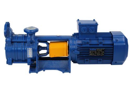 Samonasávací čerpadlo SIGMA 32-SVA-130-10-3°-LM-851 s MU 400V motor 2,2 kW
