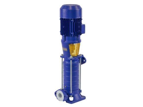 Čerpadla SIGMA 40-CVXV-125-8-5-LN-001 7,5 kW