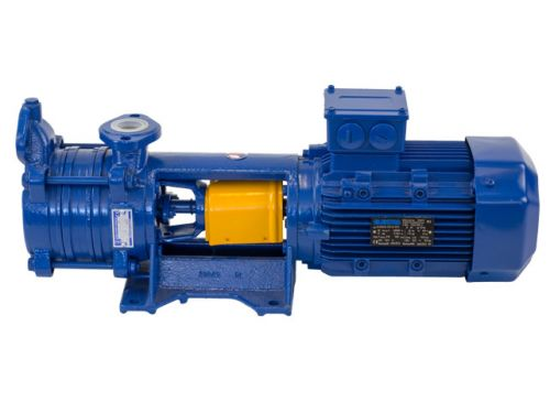 SIGMA PUMPY ČERPADLO SIGMA 25-SVA-124-10-1°-LM-90-9 400V motor 0,75 kW