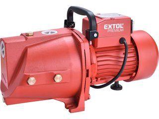 Čerpadlo proudové 750W EXTOL PREMIUM 8895080