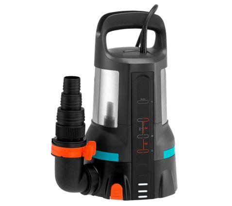 Ponorné čerpadlo GARDENA 17000 Aquasensor 9036-20