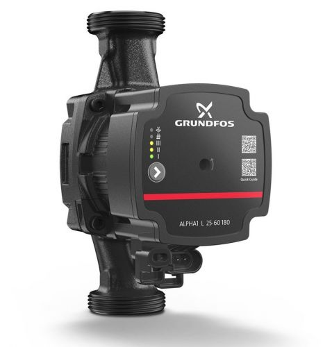 Čerpadlo Grundfos ALPHA 1 L 25-40 180 mm 99160579