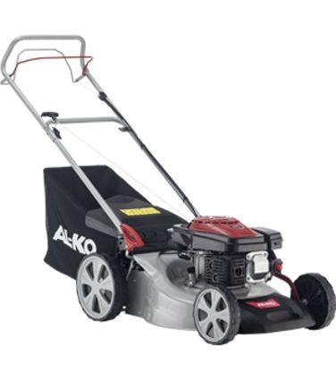 Benzínová sekačka AL-KO Easy 4.6 SP-S