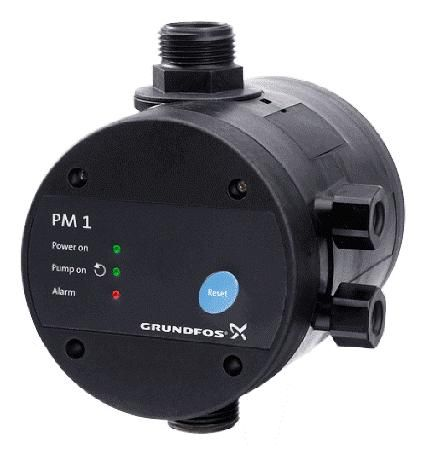 Grundfos PM 1/2.2 řídící jednotka s kabelem