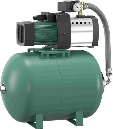WILO systém pro zásobování vodou
