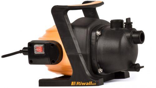 Riwall PRO REJP 1200 - zahradní proudové čerpadlo