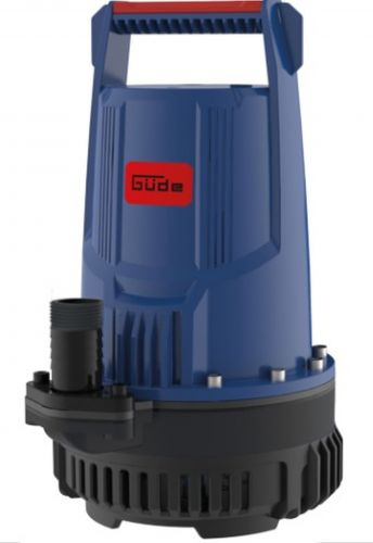 GÜDE RFP 18-201-23 Akumulátorové ponorné čerpadlo 58566