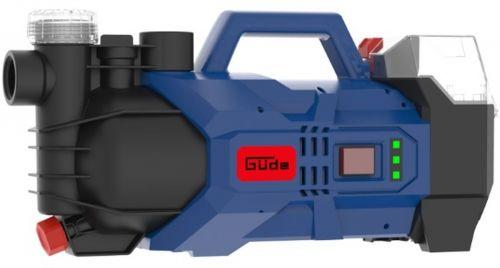GÜDE GP 18-401-30 Akumulátorové zahradní čerpadlo
