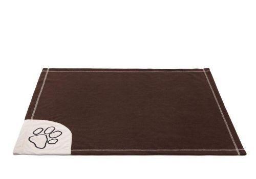 HobbyDog Deka pro psy - hnědá Velikost: L - 140 x 100 cm