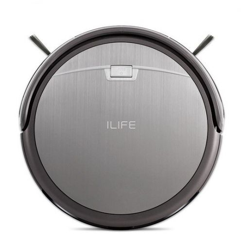 ILIFE Robotický vysavač ILIFE A4s