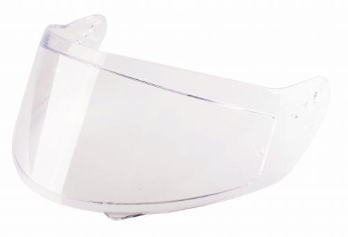 Čiré plexi pro přilbu Street Racer SR I1