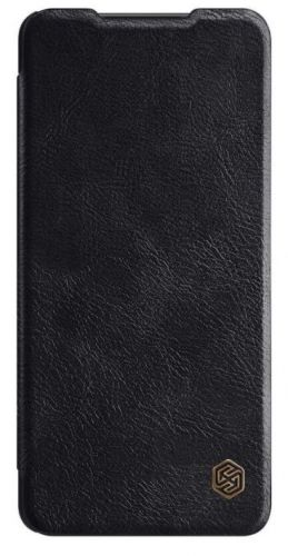 NONAME Nillkin Qin Book Pouzdro pro Samsung Galaxy A72 Black