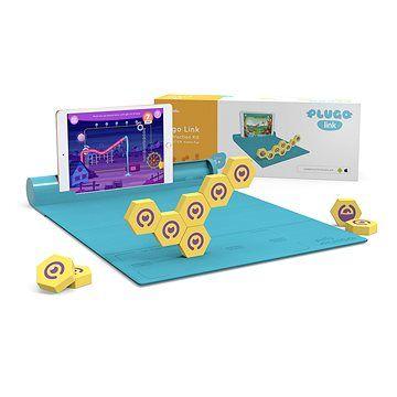 Shifu Plugo Link – logická hra k tabletu