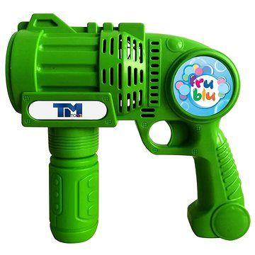 TM Toys Fru Blu Mega blaster se světlem