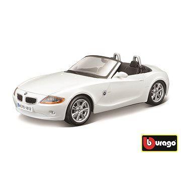 Bburago BMW Z4 White