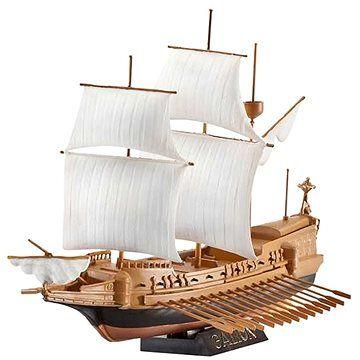 Revell ModelSet loď 65899 - Spanish Galleon