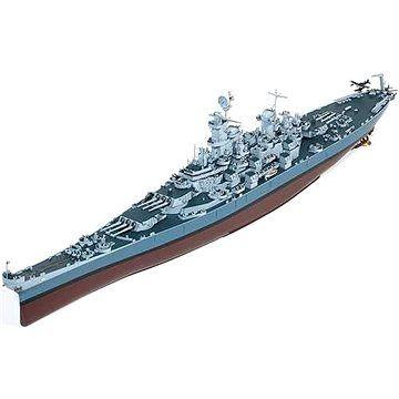 Academy Model Kit loď 14401 - USS Missouri BB-63