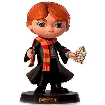 Mini Co Ron Weasley - Harry Potter