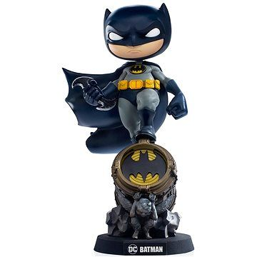 Mini Co Batman - Minico Heroes