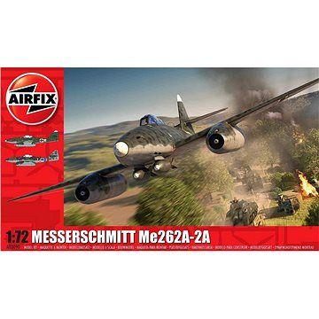 AirFix Classic Kit letadlo A03090 - Messerschmitt Me262A-2A