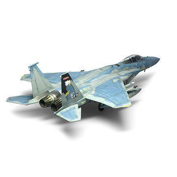 "Academy Model Kit letadlo 12506 - F-15C ""173FW"""