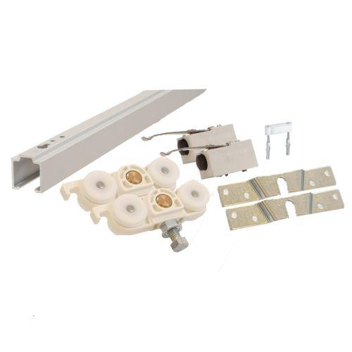 Solido Sada kování pro posuvné dveře, 1800 mm do 80 kg