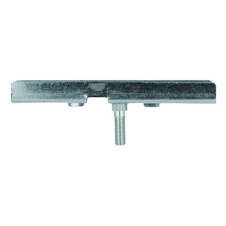 Solido Držák pro dřevěné konstrukce, zapuštěný, ocelový