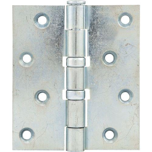 HELM Závěs/ pant pro bezfalcové skládací dveře, pozinkovaná ocel
